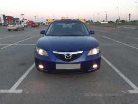 Омск Mazda3 2007