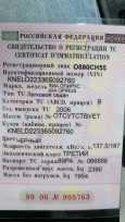 Kia Opirus, 2006 год, 380 000 руб.
