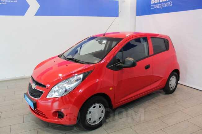 Chevrolet Spark, 2012 год, 334 000 руб.