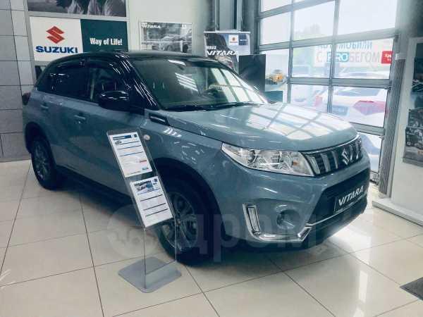 Suzuki Vitara, 2020 год, 1 675 000 руб.