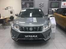 Саратов Suzuki Vitara 2020