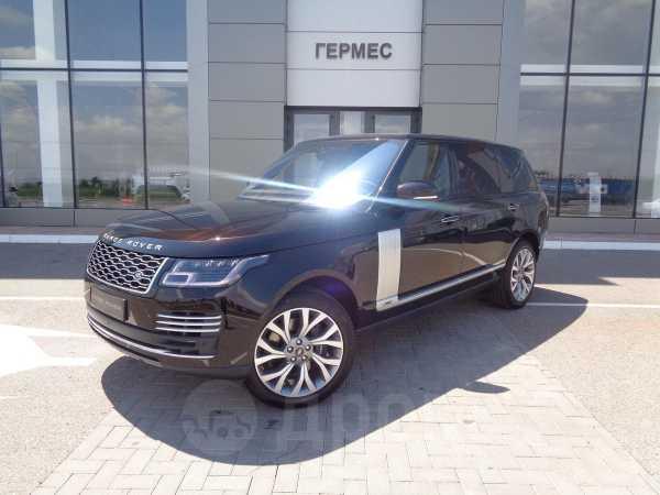 Land Rover Range Rover, 2020 год, 11 149 000 руб.