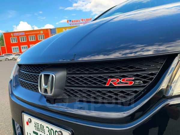 Honda Stream, 2010 год, 896 000 руб.