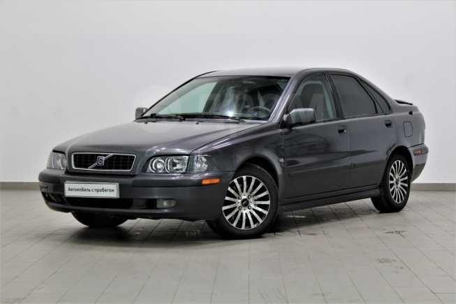 Volvo S40, 2004 год, 175 000 руб.