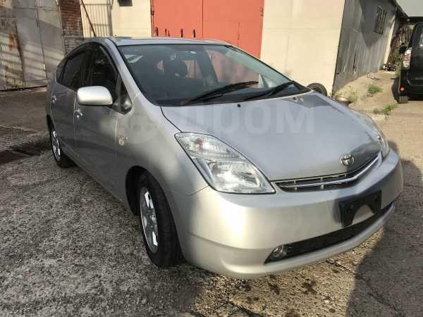 Toyota Prius, 2009 год, 635 000 руб.