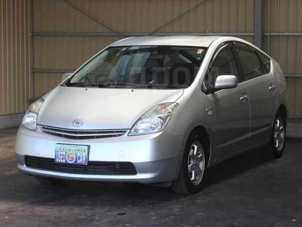 Toyota Prius, 2010 год, 530 000 руб.