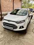 Ford EcoSport, 2015 год, 770 000 руб.