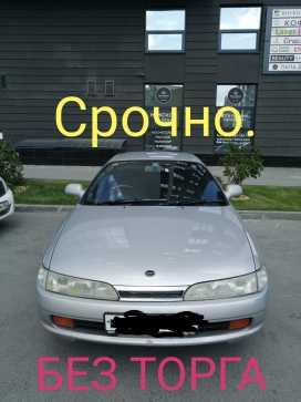 Новосибирск Corolla Ceres 1993