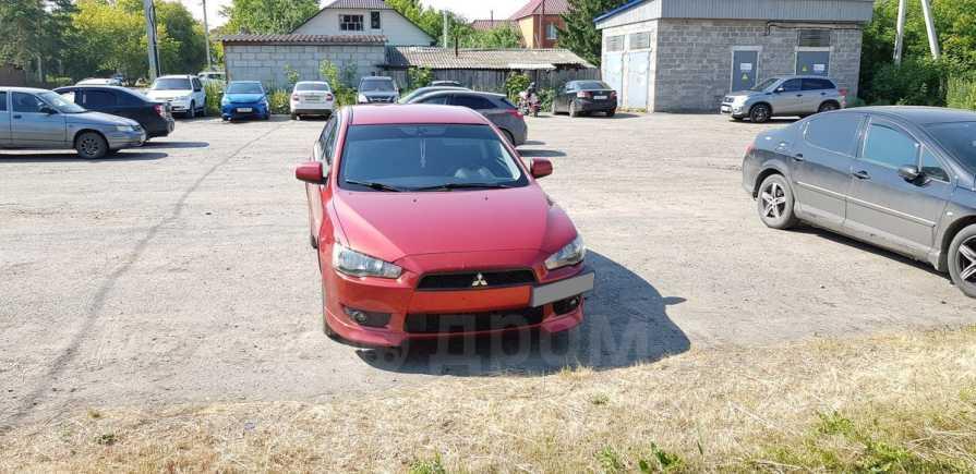Mitsubishi Lancer, 2007 год, 445 000 руб.