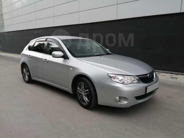 Subaru Impreza, 2010 год, 425 000 руб.