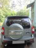 Chevrolet Niva, 2009 год, 225 000 руб.