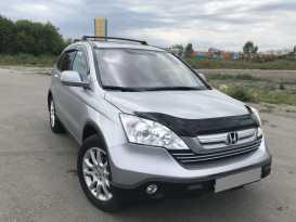 Барнаул Honda CR-V 2008