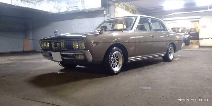 Nissan Cedric, 1973 год, 420 000 руб.
