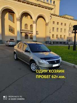Улан-Удэ Renault Logan 2011