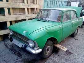 Иркутск 412 1981