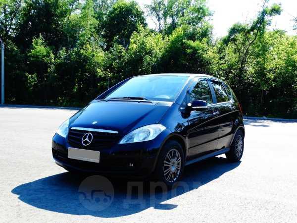 Mercedes-Benz A-Class, 2009 год, 400 000 руб.