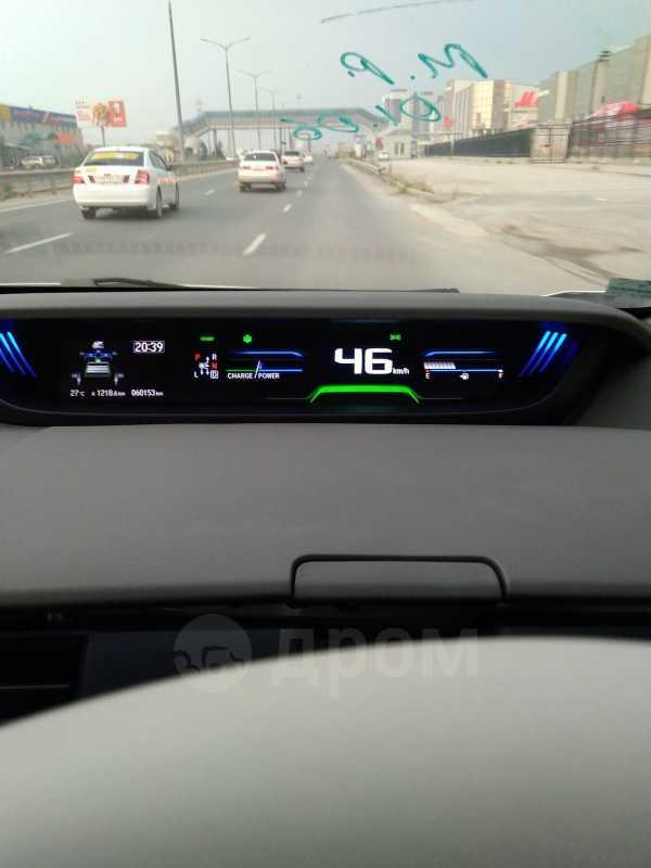 Honda Freed+, 2017 год, 1 200 000 руб.