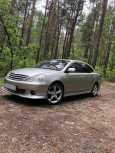 Toyota Allion, 2004 год, 485 000 руб.