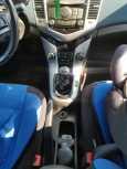 Chevrolet Cruze, 2012 год, 510 000 руб.
