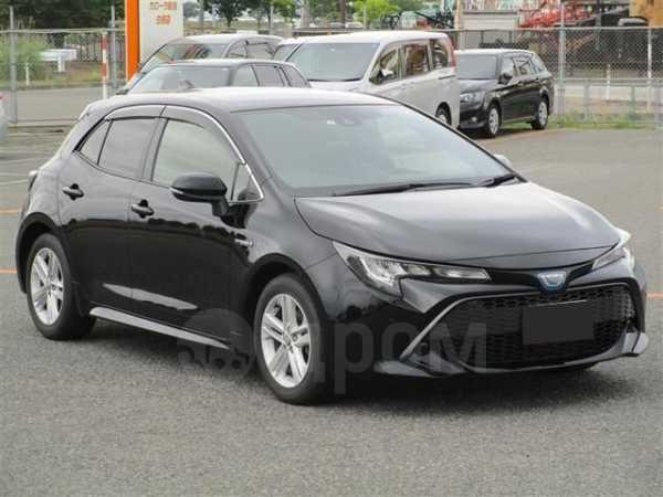 Toyota Corolla, 2019 год, 1 245 000 руб.
