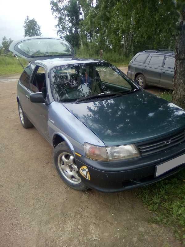 Toyota Corolla II, 1991 год, 110 000 руб.