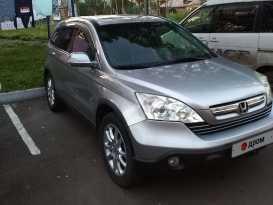Ванино CR-V 2008