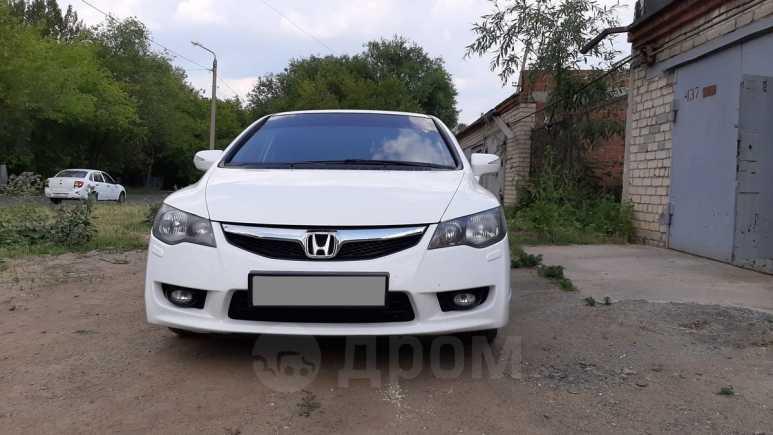 Honda Civic, 2010 год, 475 000 руб.