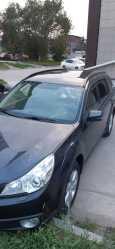 Subaru Outback, 2011 год, 680 000 руб.
