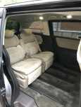 Honda Odyssey, 2016 год, 1 470 000 руб.