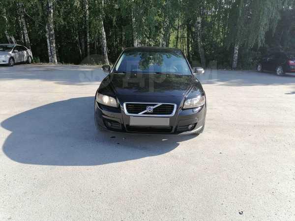 Volvo C30, 2008 год, 407 000 руб.