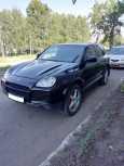 Porsche Cayenne, 2003 год, 900 000 руб.