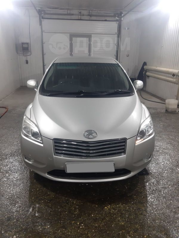 Toyota Mark X Zio, 2007 год, 725 000 руб.