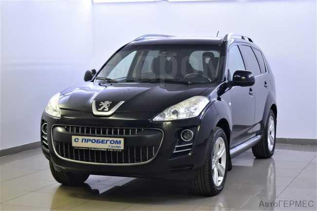 Peugeot 4007, 2008 год, 519 000 руб.