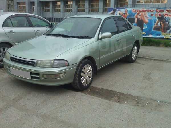 Toyota Carina, 1993 год, 200 000 руб.