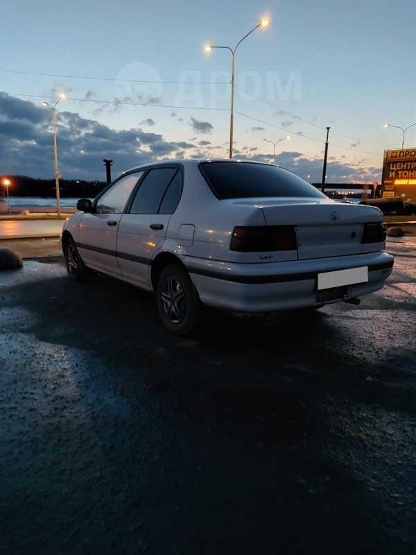 Toyota Corsa, 1994 год, 109 000 руб.