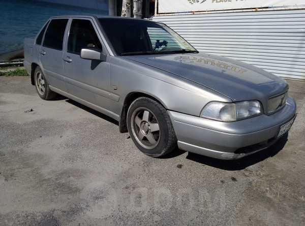 Volvo S70, 1998 год, 250 000 руб.