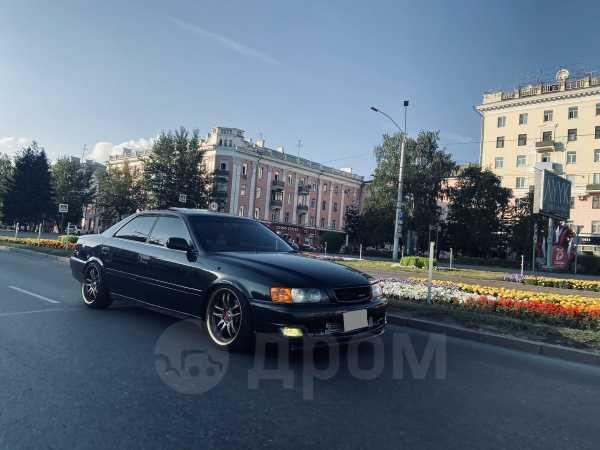 Toyota Chaser, 1996 год, 650 000 руб.
