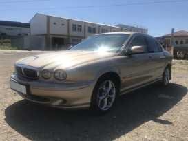 Керчь X-Type 2002