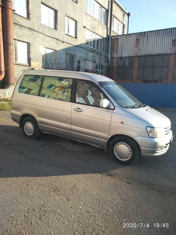 Toyota Town Ace Noah, 1998 год, 350 000 руб.