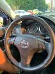 Mazda Mazda6 MPS, 2007 год, 520 000 руб.