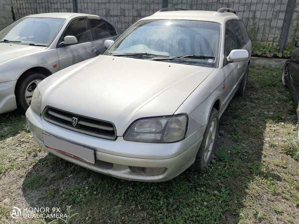 Subaru Legacy, 1999 год, 185 000 руб.