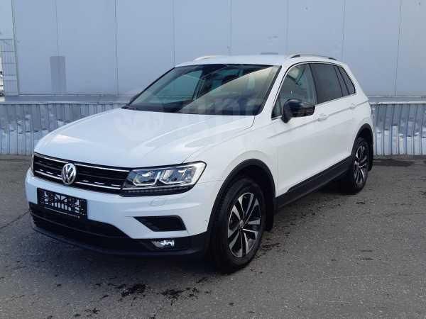 Volkswagen Tiguan, 2020 год, 1 942 000 руб.