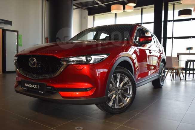 Mazda CX-5, 2020 год, 2 152 000 руб.