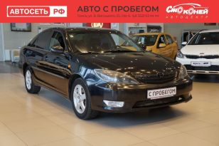 Томск Toyota Camry 2003