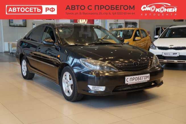Toyota Camry, 2003 год, 463 000 руб.