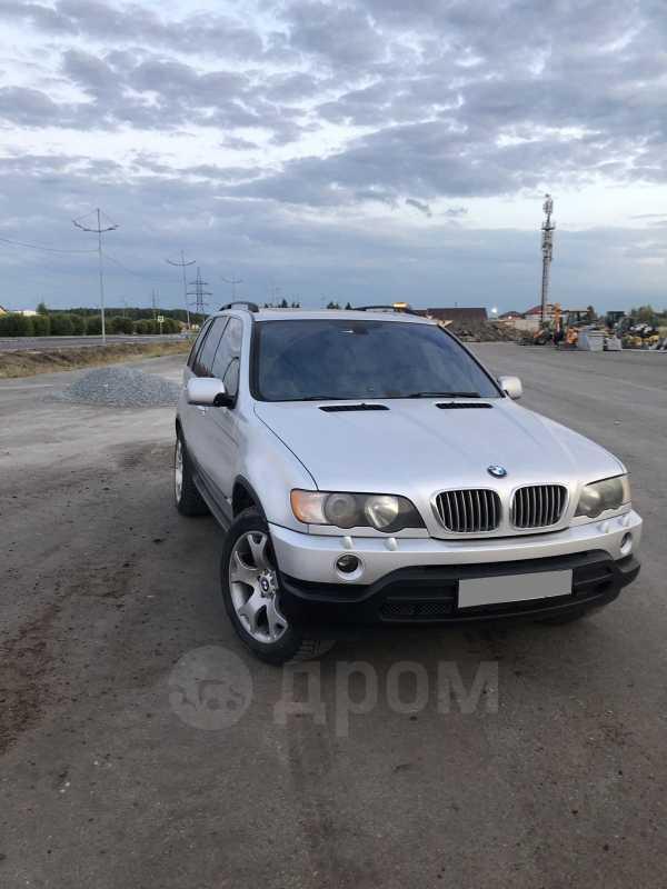 BMW X5, 1999 год, 350 000 руб.