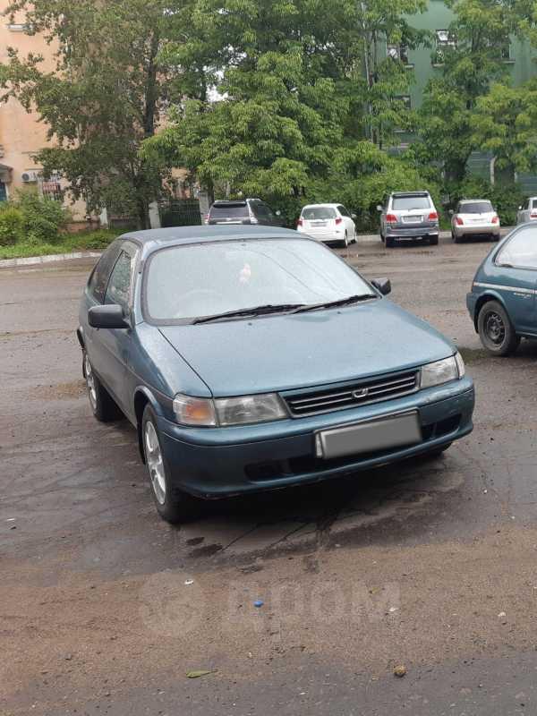 Toyota Corolla II, 1993 год, 160 000 руб.