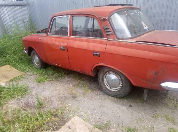 Москвич 412, 1982 год, 23 000 руб.