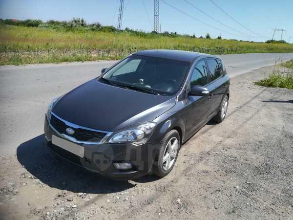 Kia Ceed, 2010 год, 370 000 руб.