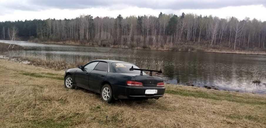 Toyota Corona Exiv, 1994 год, 200 000 руб.